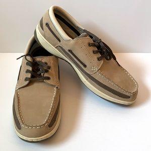 Men's Margaritaville Boat Shoes - size 12 D